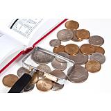 Ocenenie a identifikácia mincí a medailí