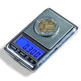Digitálna váha Libra mini