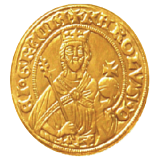 Exkluzívna razba pri príležitosti 700. výročia narodenia Karla IV.
