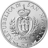 """Pamětní stříbná mince, 10EUR """"Evropský rok kulturního dědictví"""" proof"""