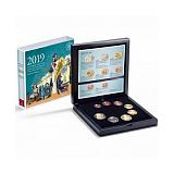 Sada pamětních mincí, Rakousko 2019 proof