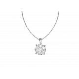 Diamantový prívesok