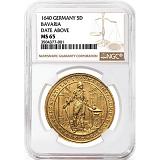 Certifikácia mincí