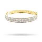Diamantový náramek BRA4005