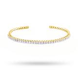 Diamantový náramek BRA4006