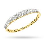 Diamantový náramek BRA4007