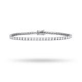 Diamantový náramek BRA4014