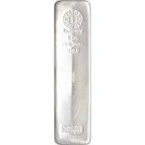 Investiční stříbro, slitek Argor Heraeus 5000 g