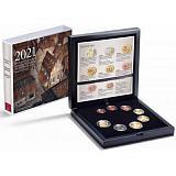 Sada pamätných mincí, Rakúsko 2021 proof