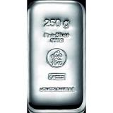 Investičné striebro, zliatok Heimerle Meule 250 g