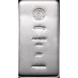 Investiční stříbro, slitek Heimerle Meule 5000 g