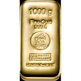 Investičné zlato, zliatok Heimerle Meule 1000 g