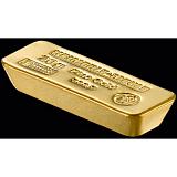 Investičné zlato, zliatok Heimerle Meule 20 g Coffin shape