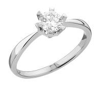 99e2db93e Velmi oblíbenou variantou je i prsten pokrytý větším množstvím drobných  diamantů, který se třpytí neméně výrazně, ne-li více než soliterní kámen.